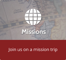 Join us on a mission trip